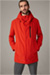 Parka Atmosphere, rouge