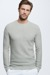 Pull-over Damion, gris moyen