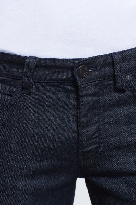 Jeans Robin, dark denim blue