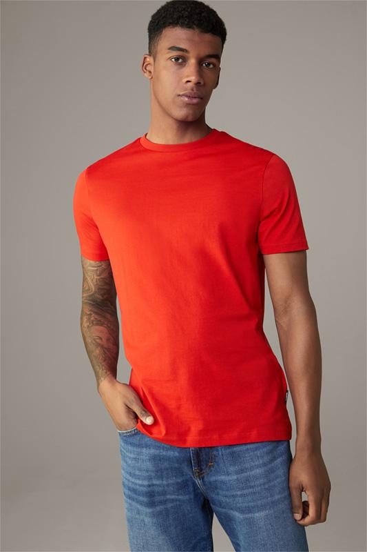 T-shirt Clark, rouge