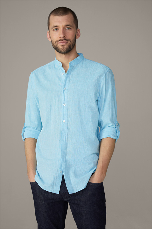 Chemise Conell, bleu clair