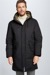 Daunenparka S.C. Uptown - S.C. Collection, schwarz