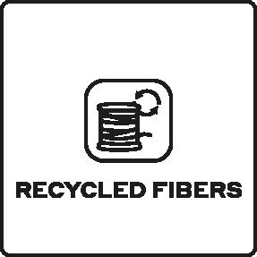 Recycled Fibers