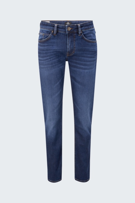 Jeans Liam S.C. Original Edition, medium blau