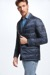 Stepp-Jacke Avenue, navy