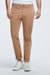 Pantalon Rypton, marron clair