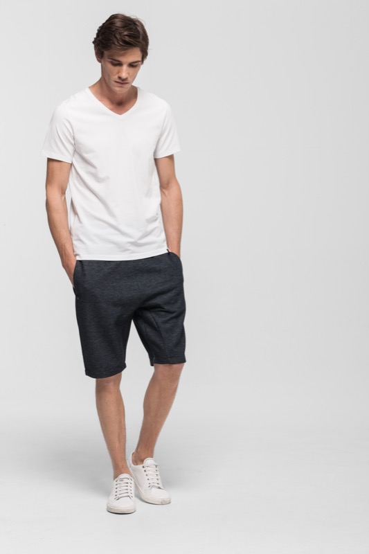 T-shirt Active Cotton, blanc