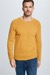 Pull-over en maille Rector – S.C.Collection, jaune