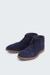 Desert Boot Howard, blau