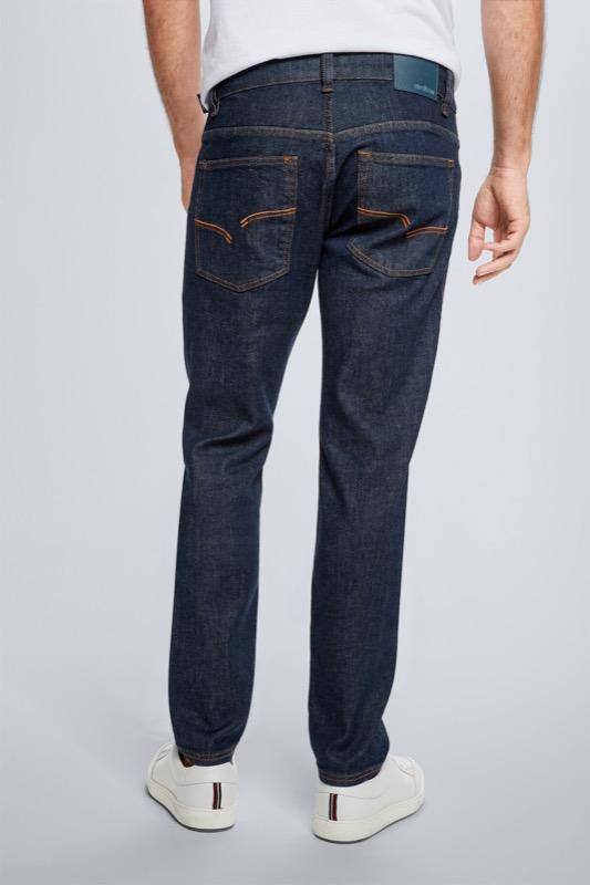 Jeans Robin X Candiani Denim, original blue/dunkelblau