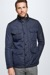 Fieldjacket Arthur - S. C. Collection, navy
