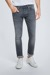 Jeans Robin, medium grey