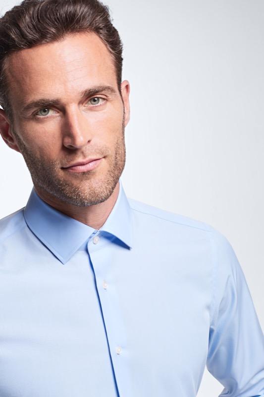 Hemd Santos, hellblau | Bekleidung > Hemden > Sonstige Hemden | Hellblau | Strellson