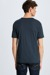 T-shirt Thomas, navy