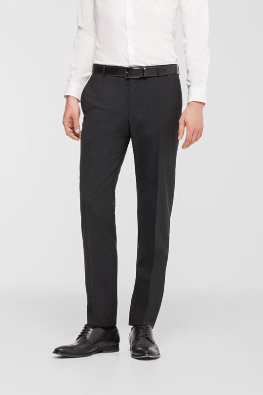 Strellson wollen pantalon L-Mercer