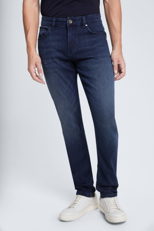 Jeans Liam, navy