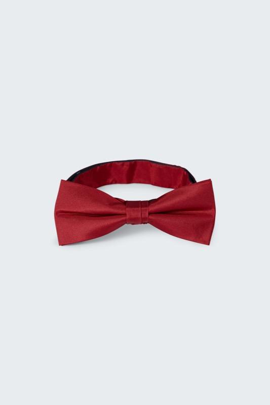 Seidenfliege, rot | Accessoires > Krawatten | Rot | Strellson