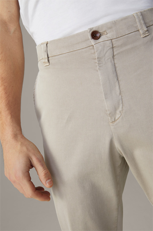 Chino Bandy, medium beige