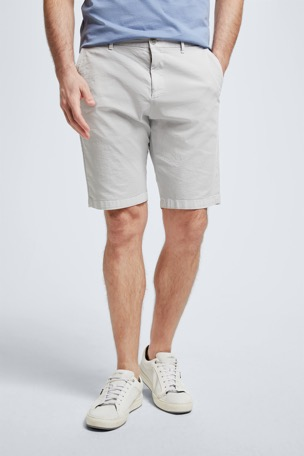 Shorts Crush, hellgrau