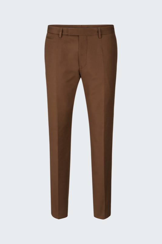 Flex Cross Chino Kynd, braun