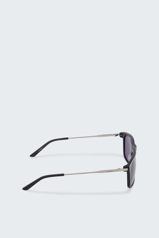 Polarisierte Sonnenbrille, Maximaler UV Schutz, grau