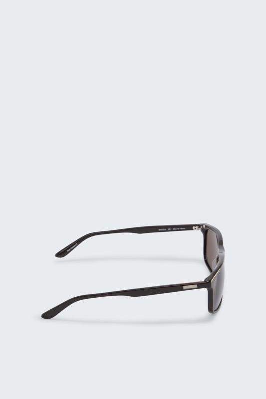 Getönte Sonnenbrille, braun