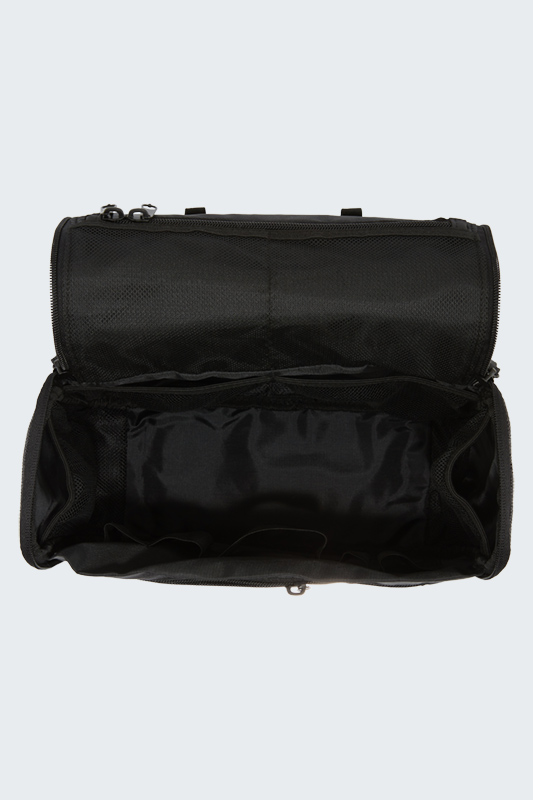 Washbag Northwood, grau