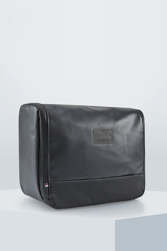 Wash-Bag Stockwell, schwarz