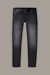 Jeans Robin, anthracite