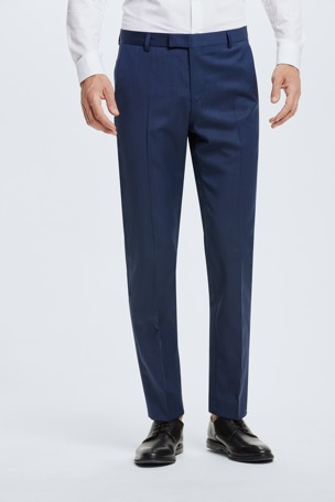 Hose Mercer, navy