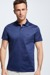 Polo-Shirt Penk, navy