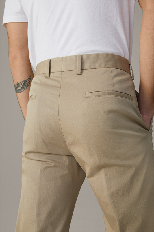 Chino Till, medium beige
