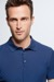 Polo-Shirt Fischer, navy