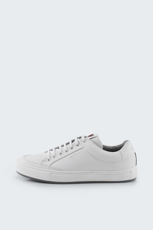 Sneaker Evans, weiß