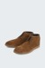 Desert boot Howard, cognac