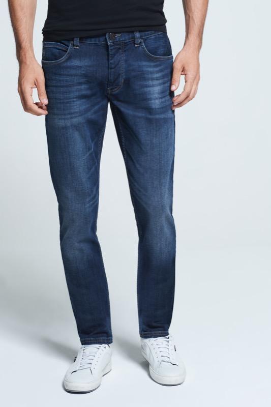 Jeans Robin, dunkelblau | Bekleidung > Jeans | Dunkelblau | Jeans | Strellson
