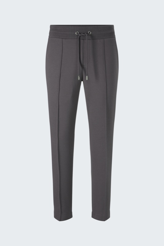Joggingbroek Oscar, antraciet