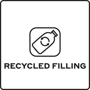 Recycled Filling