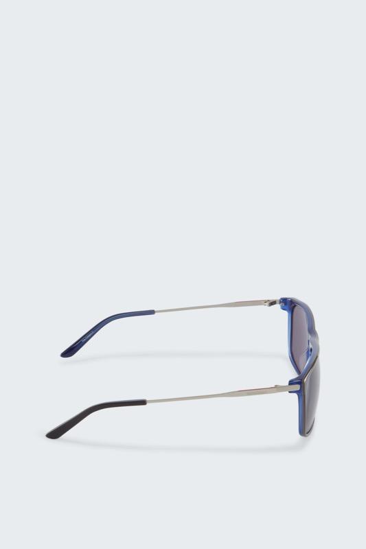 Polarisierte Sonnenbrille, Maximaler UV Schutz, schwarz