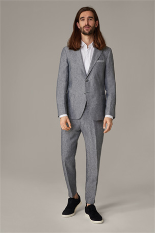 costume combinable Acon-Till, gris