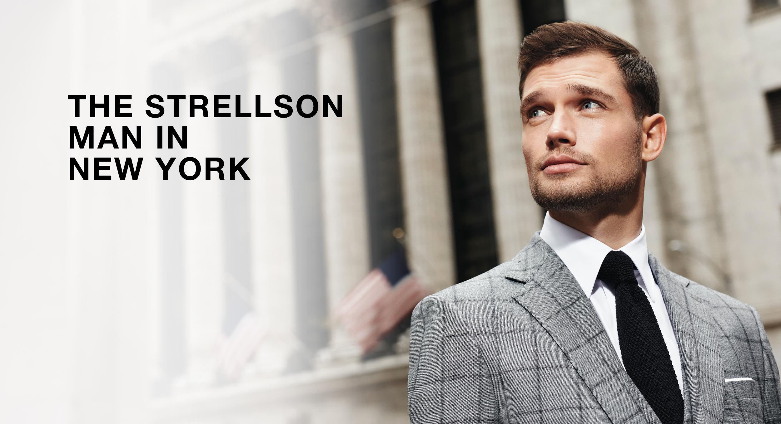 buy popular 23369 fd31a Strellson | Fall Winter 2019 / 20