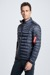 Daunenjacke S.C. 4 Seasons - S.C.Collection, navy