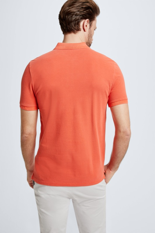 Polo Phillip, orange