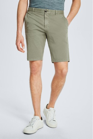 Shorts Crush, khaki