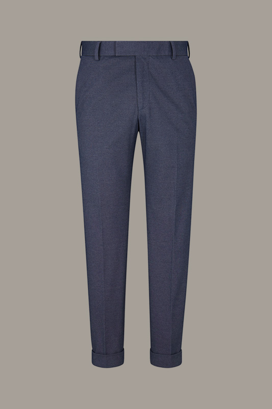 Pantalon Flex Cross Luc, navy