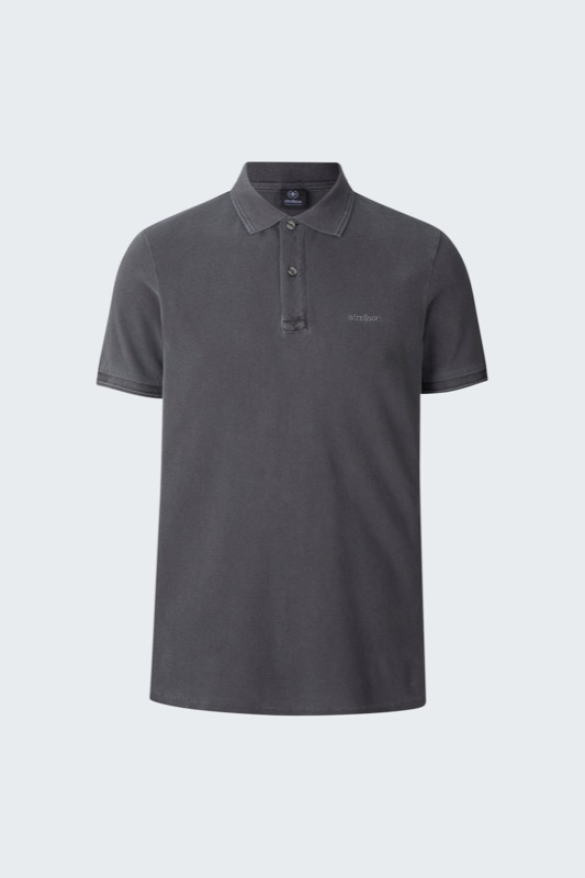 Polo Phillip, noir