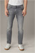 Flex Cross Jeans Robin, medium grau