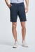 Short Crush, donkerblauw