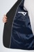 Veste de costume Flex-Cross Allen AMF, anthracite