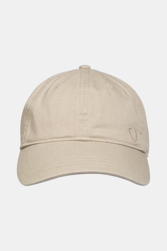 Cap, beige